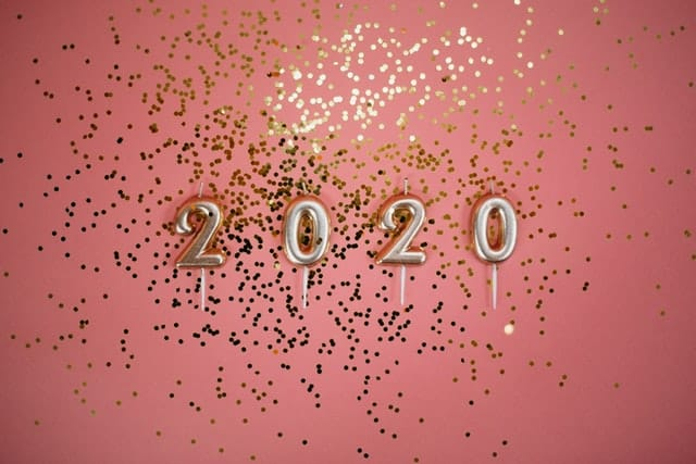 Happy New Year 2020 Wishes, Messages, Status and Quotes