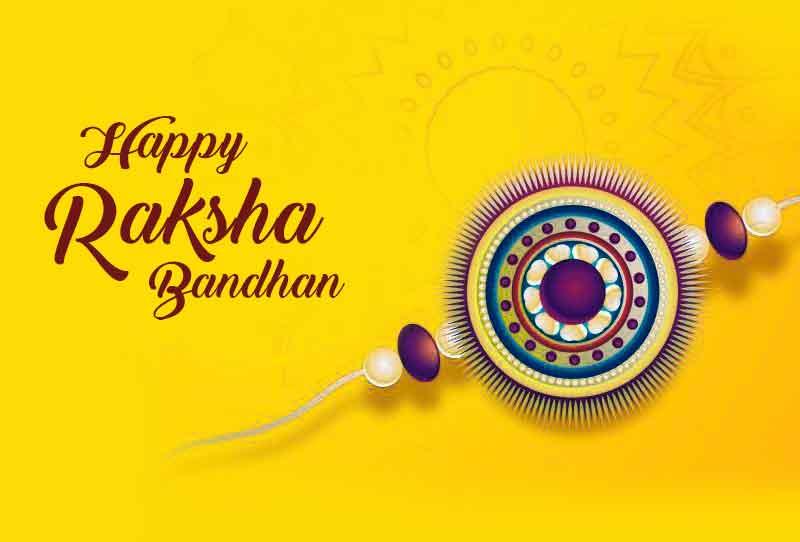 Happy Raksha Bandhan 2020: Wishes, Messages, Quotes
