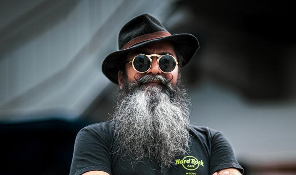Beard Status for Whatsapp, Moustache Quotes