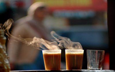 Status For Tea Lover |( Chai Quotes ) Best English Tea Chai Quotes, Images