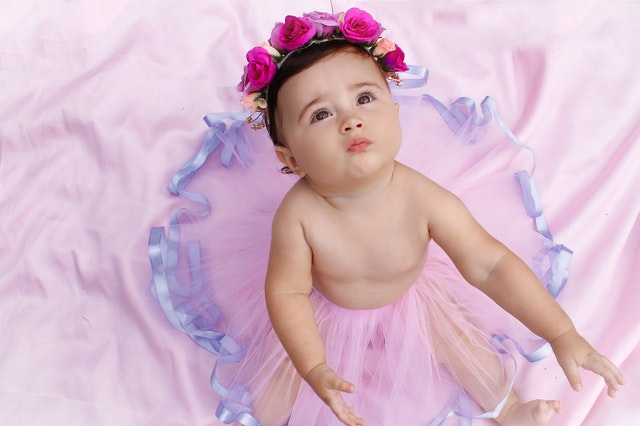 Cute & Modern Hindu Baby Girl Names with Meaning